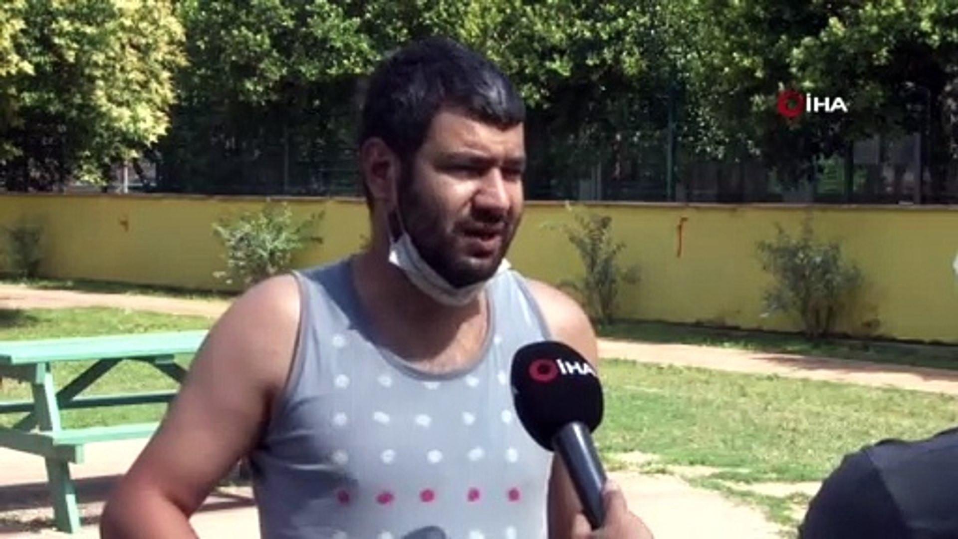 Çöp toplayarak KPSS'de Türkiye 25'incisi olan genç hayatının şokunu yaşadı