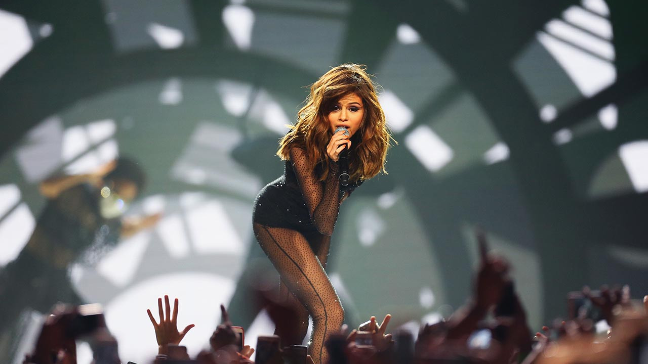 Selena Gomez'den bomba itiraf