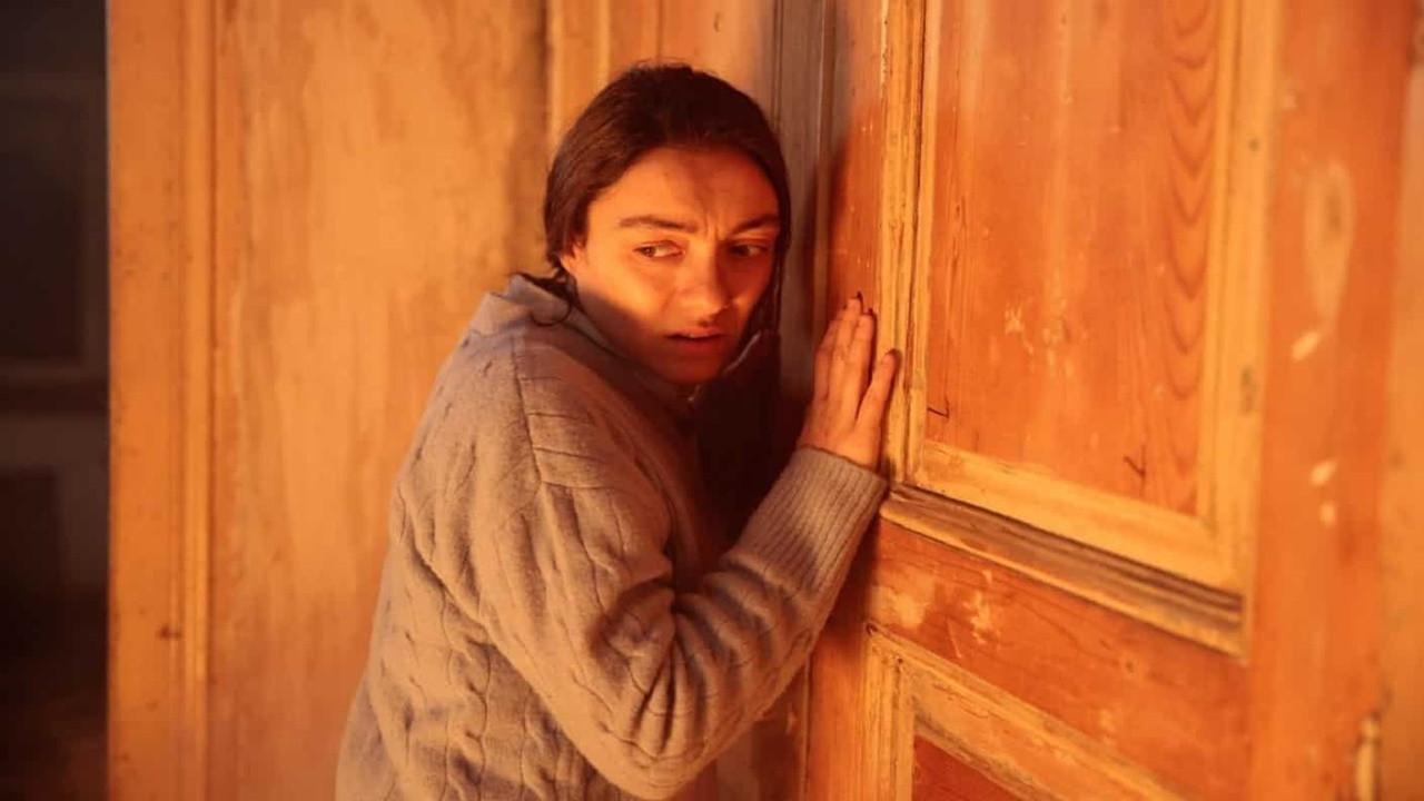 Masumlar Apartmanı'nın Gülben'i Merve Dizdar'dan ''ihanet'' açıklaması