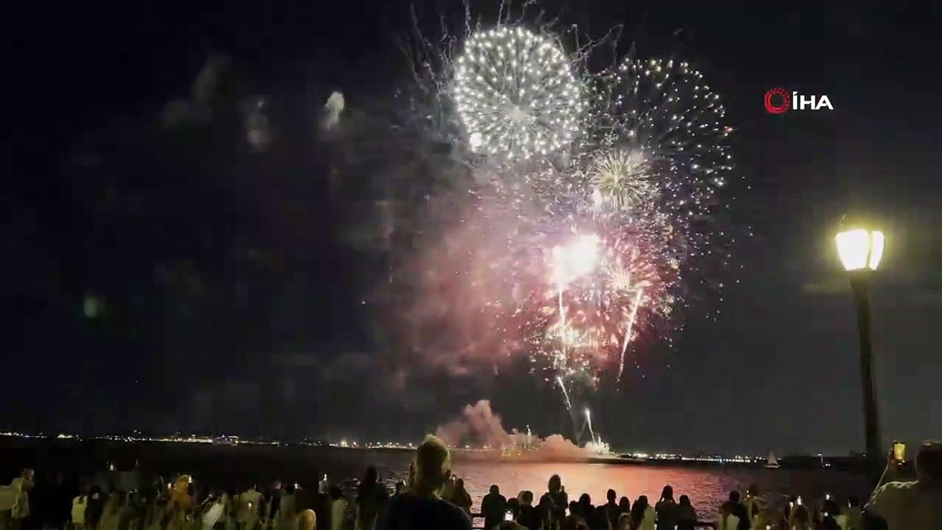 New York, koronavirüs kısıtlamalarının kaldırılışını coşkuyla kutladı