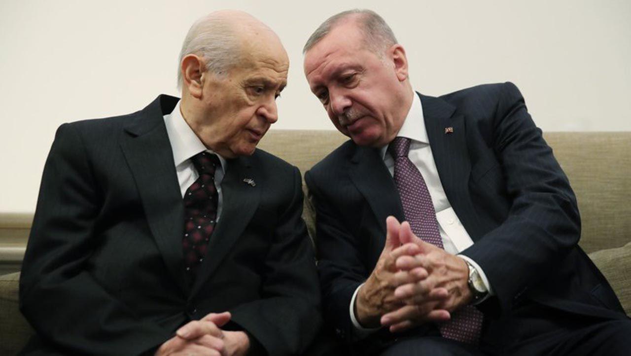 Son ankette Erdoğan'a iki kötü haber: 4 rakibine de yeniliyor - Resim: 2