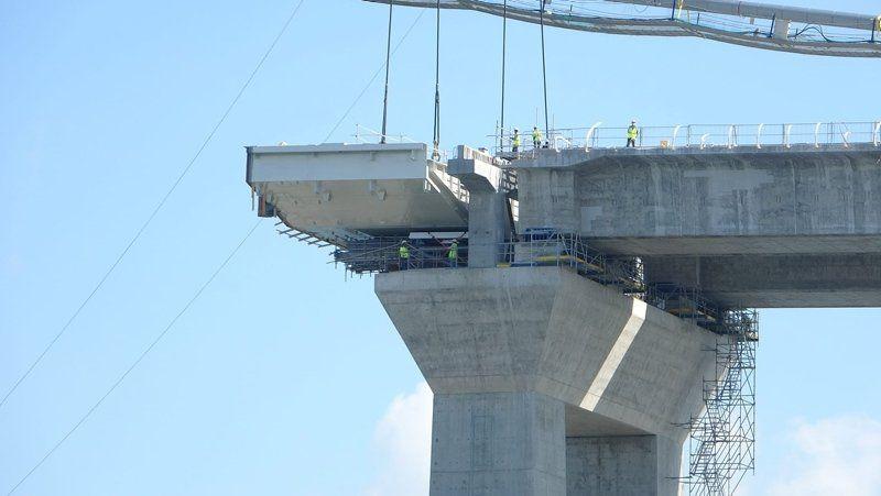 1915 Çanakkale Köprüsü'nde yeni aşamaya geçildi - Resim: 2