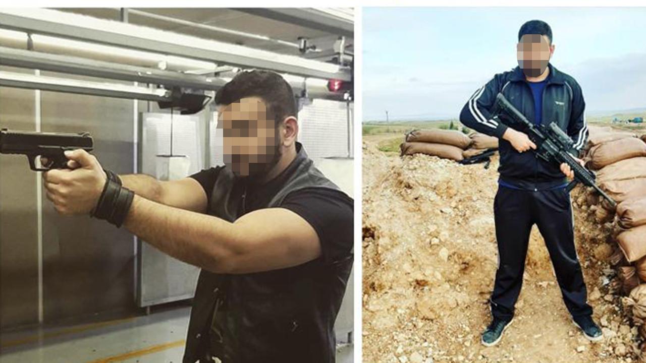 HDP binasına saldıran zanlıyı ''SADAT eğitti' iddiası