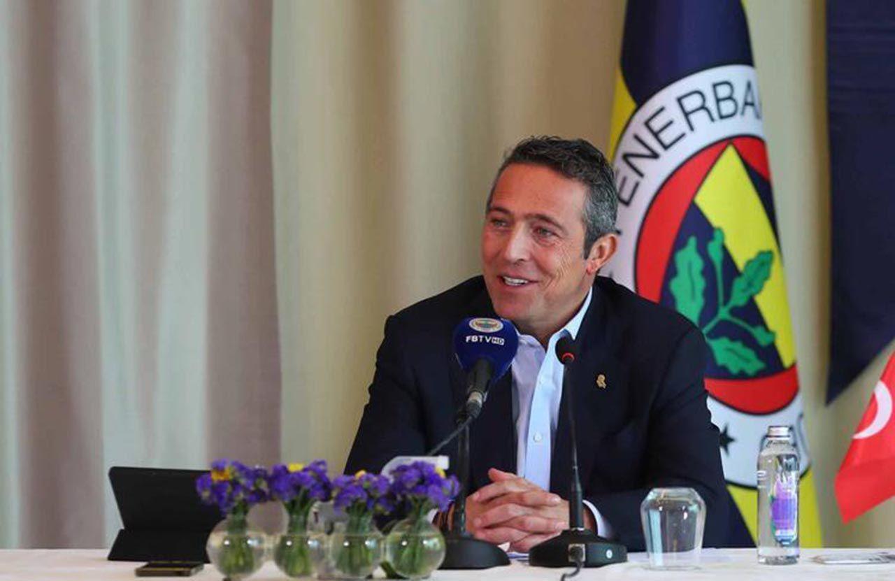 Fenerbahçe yeni teknik direktörünü buldu: İşte son dakika transfer haberleri - Resim: 2