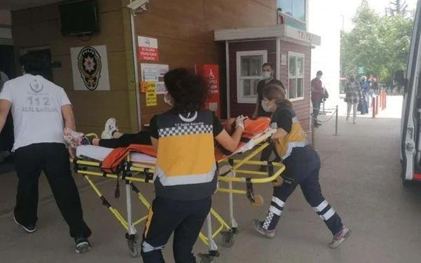 Bursa'da lisede kadın cinayeti: Reddedilince vahşice öldürdü - Resim: 3