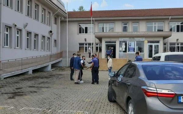Bursa'da lisede kadın cinayeti: Reddedilince vahşice öldürdü - Resim: 4