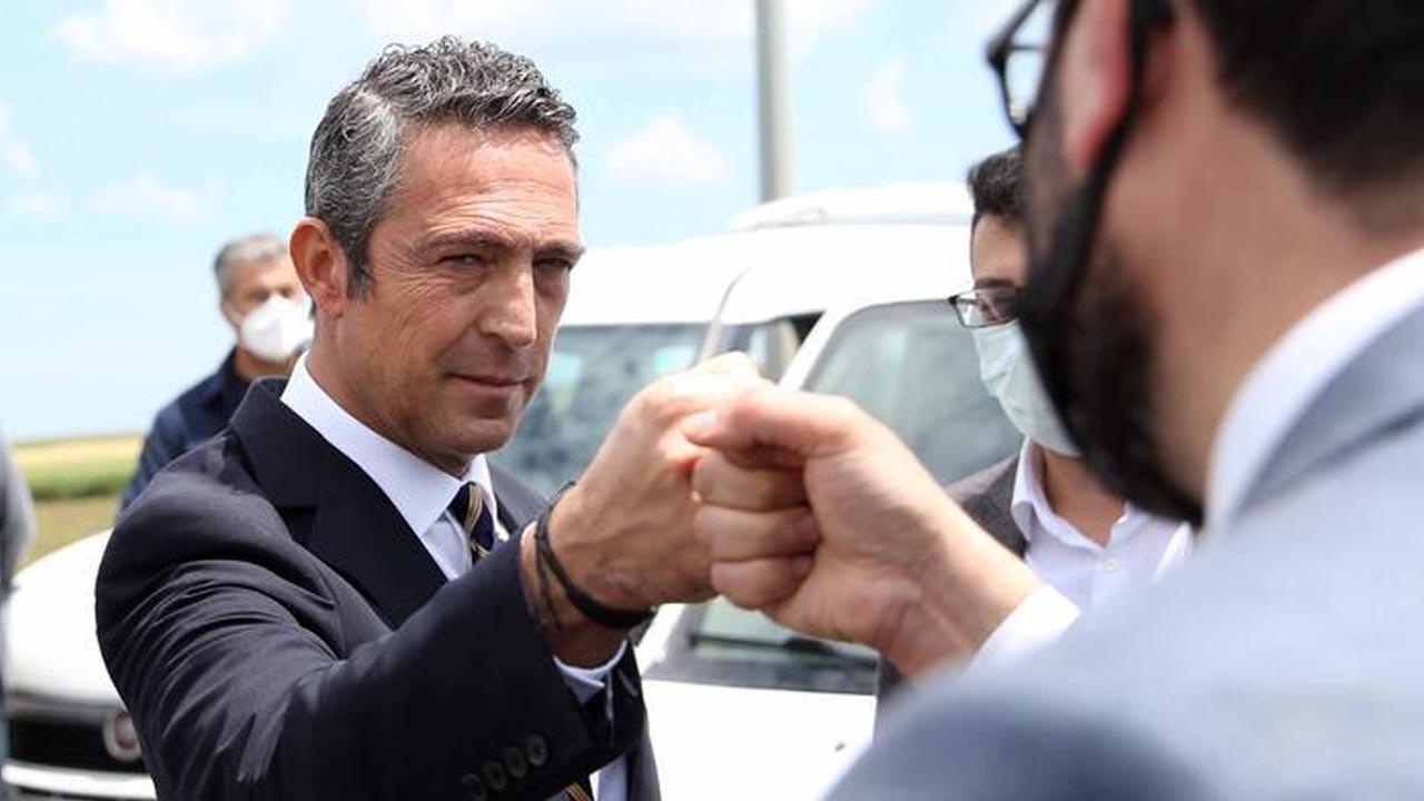 Fenerbahçe yeni teknik direktörünü buldu: İşte son dakika transfer haberleri