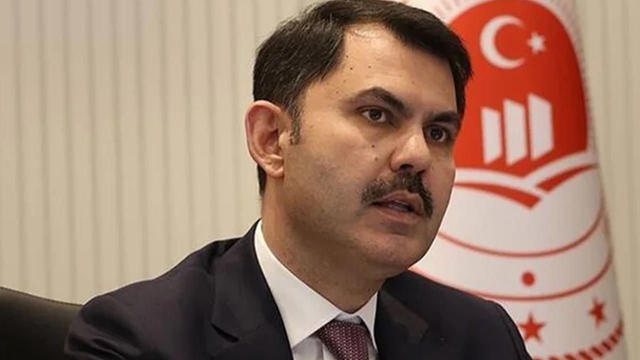 Bakan Kurum'dan yeni müsilaj açıklaması