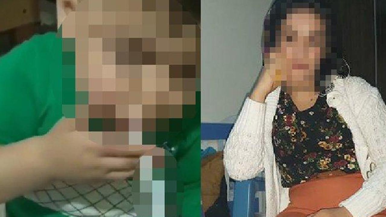 Kan donduran olay: 3 yaşındaki çocuğuna sigara içirip  ölmesi için ilaç verdi