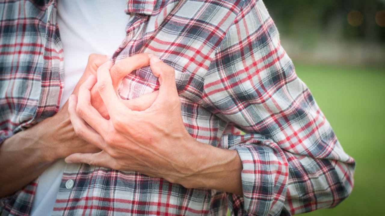 Bu belirtilere dikkat! Kalp krizi sanıp acile koşuyorlar