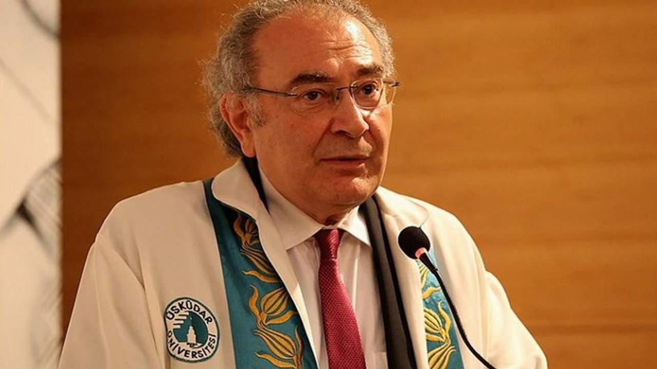 Rektör İstanbul Sözleşmesi'ni enseste bağladı