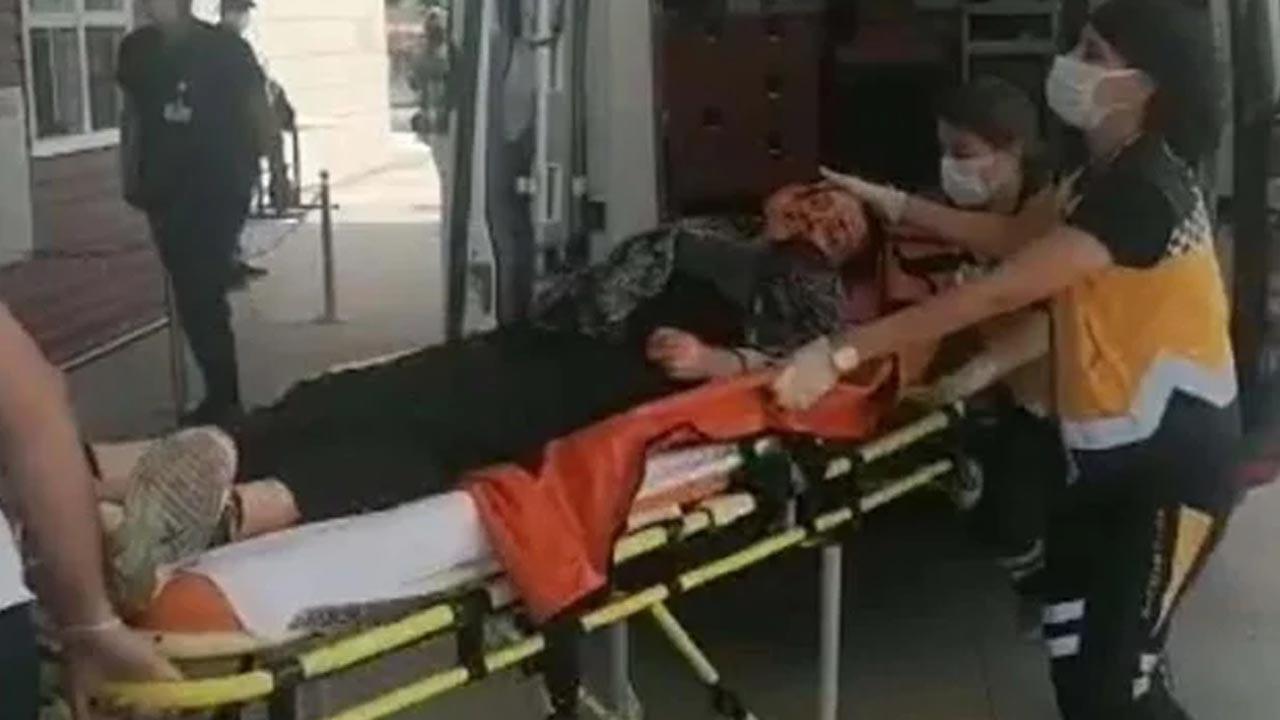 Bursa'da lisede kadın cinayeti: Reddedilince vahşice öldürdü