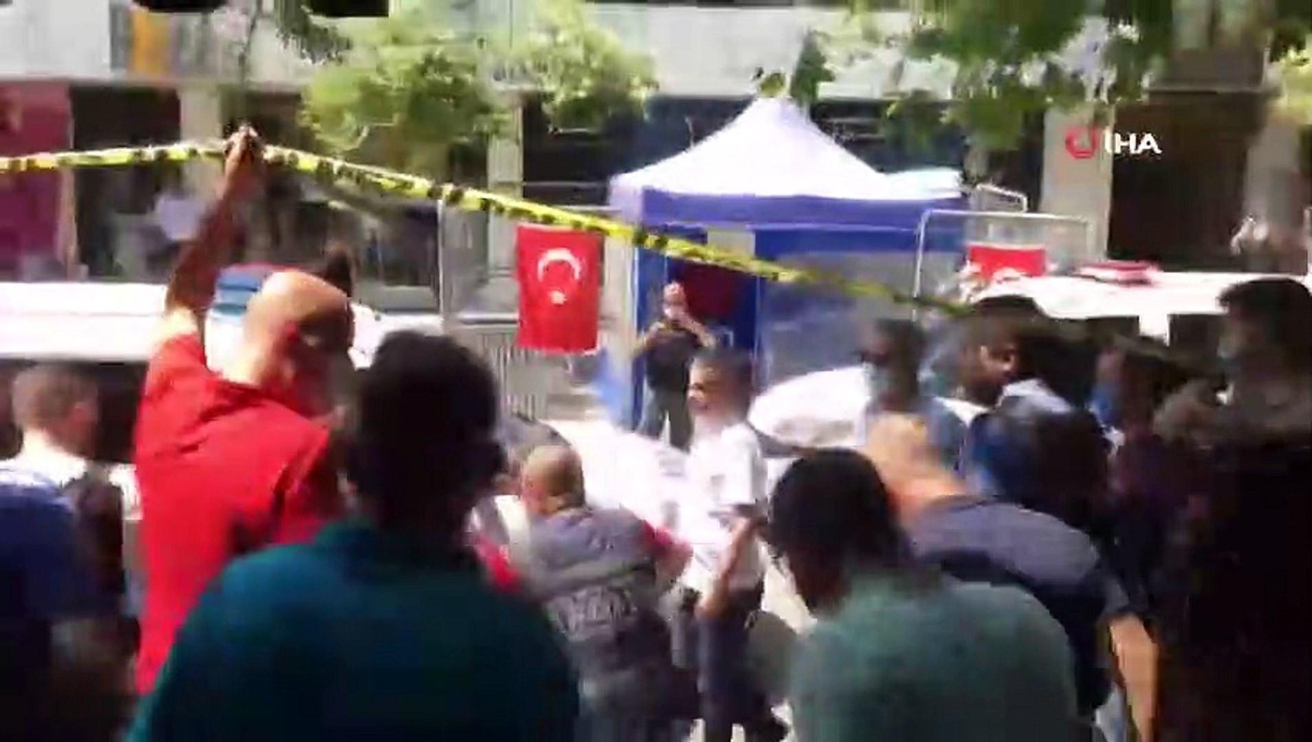 Meral Akşener'den HDP binasına yapılan saldırıya tepki