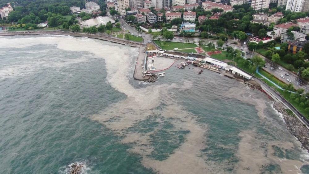 2 yıllık rapor ortaya çıktı: Marmara'daki müsilaj göz göre göre gelmiş - Resim: 2
