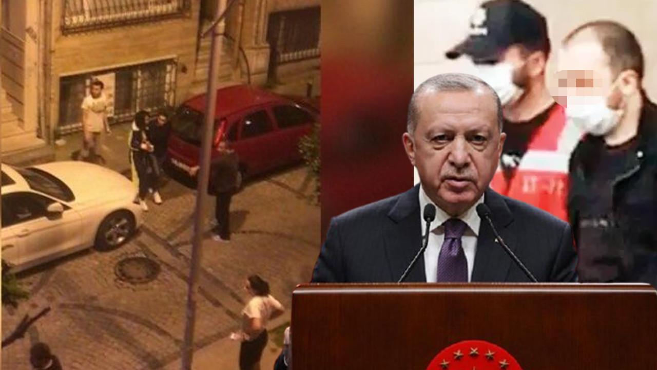 Erdoğan ''Bu nasıl olur?'' diye tepki göstermişti! O davada yeni gelişme