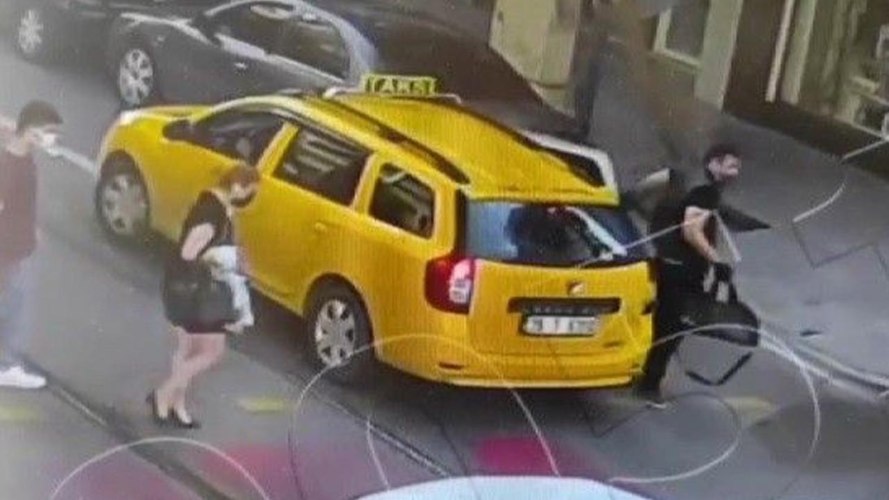 HDP binasında bir kişiyi öldüren zanlının çantasından neler çıktı?