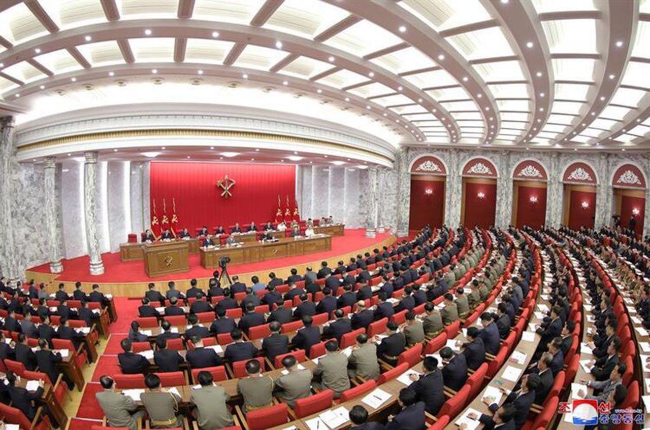 Kuzey Kore lideri meydan okudu: ''Çatışmaya hazırız'' - Resim: 4