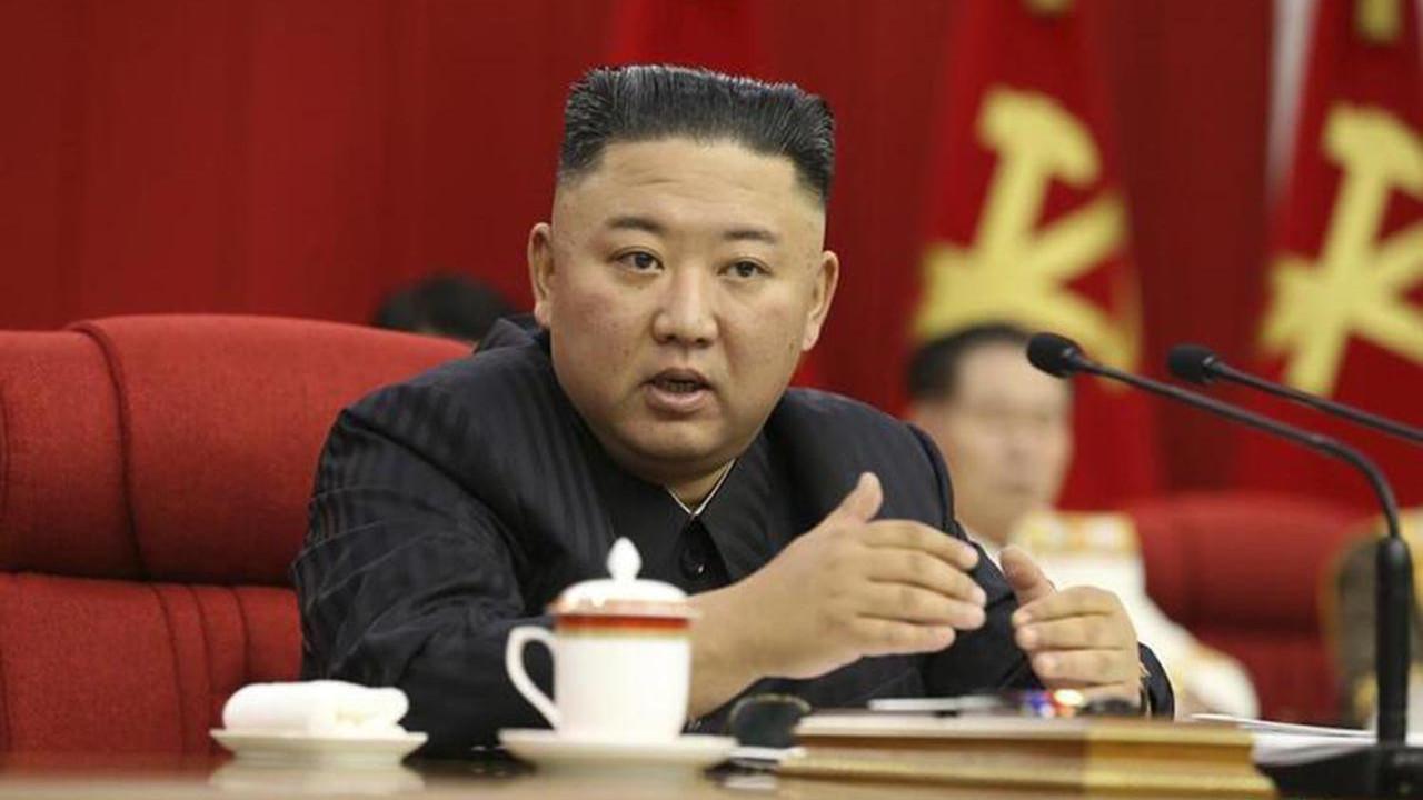Kuzey Kore lideri meydan okudu: ''Çatışmaya hazırız''