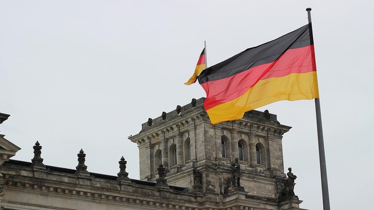 Almanya'dan büyükelçi açıklaması