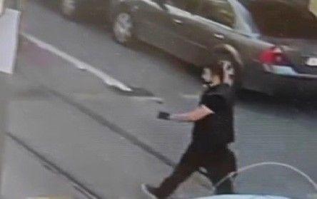 HDP binasında bir kişiyi öldüren zanlının çantasından neler çıktı? - Resim: 2