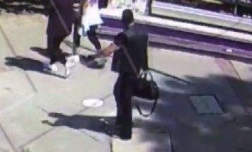 HDP binasında bir kişiyi öldüren zanlının çantasından neler çıktı? - Resim: 1