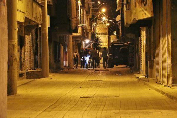 Diyarbakır'da kanlı saldırı! - Resim: 4
