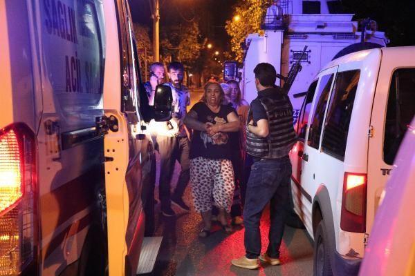 Diyarbakır'da kanlı saldırı! - Resim: 3
