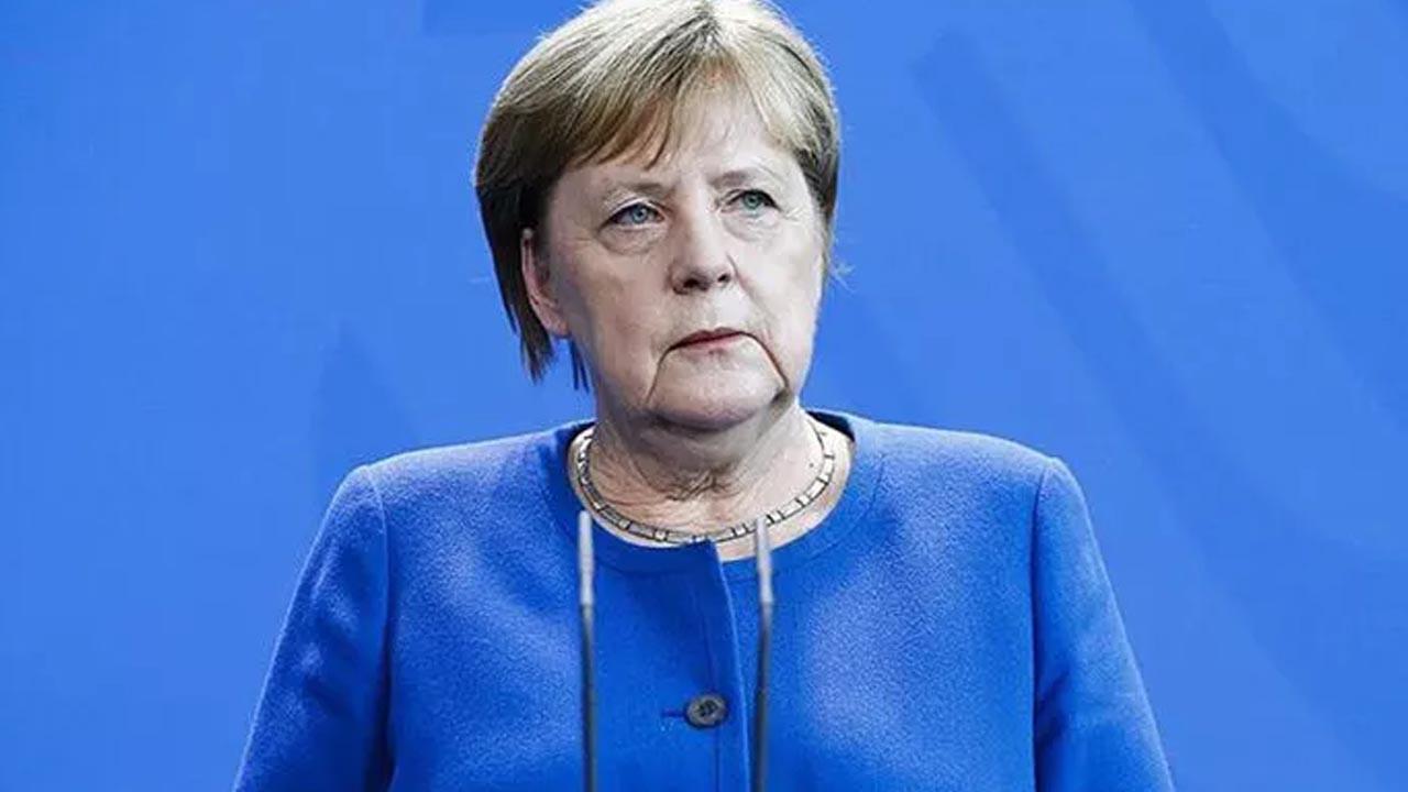 Merkel'den dikkat çeken Türkiye açıklaması
