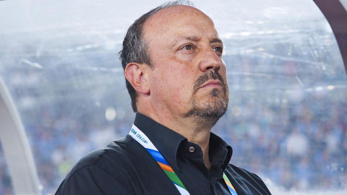 Rafael Benitez'e büyük şok - Resim: 3
