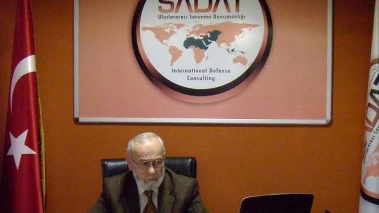 SADAT'tan HDP'ye yanıt