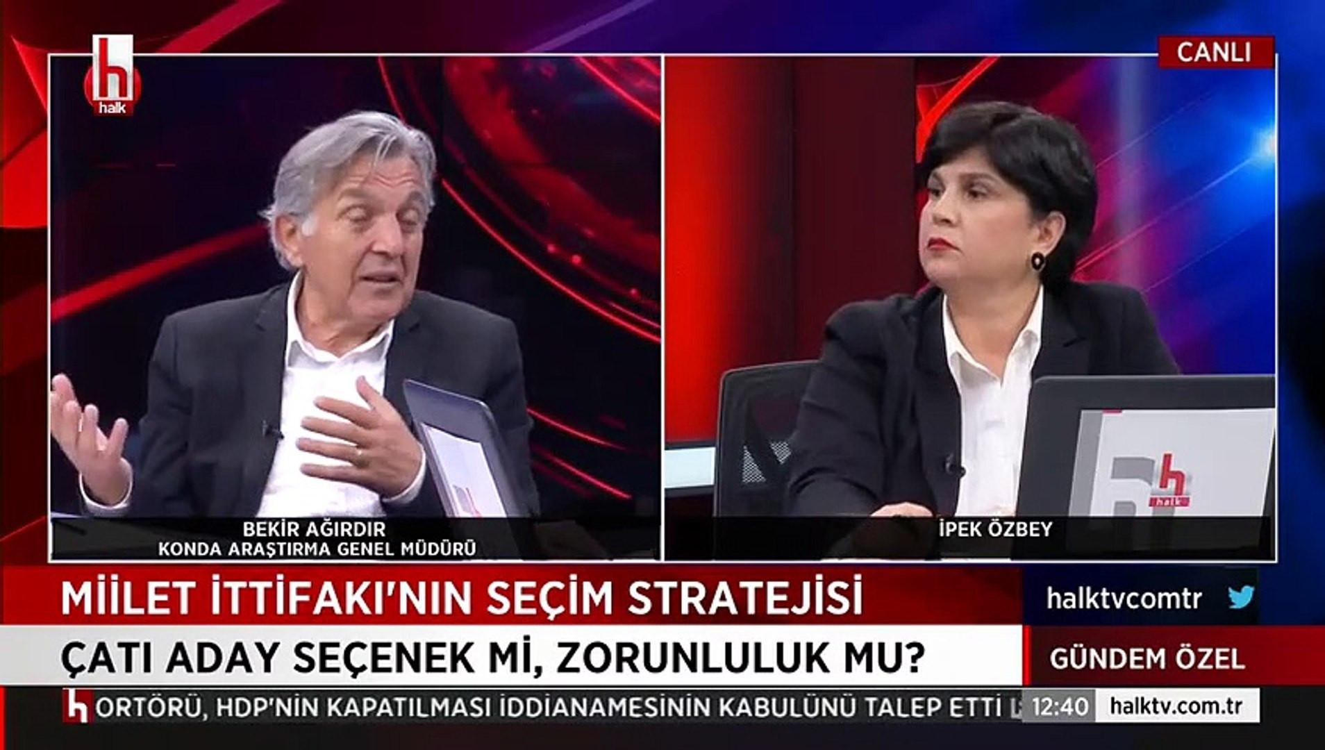 KONDA'dan çok konuşulacak Erdoğan ve AK Parti analizi
