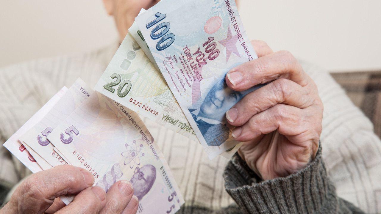 Ev hanımlarına emeklilik imkanı - Resim: 1