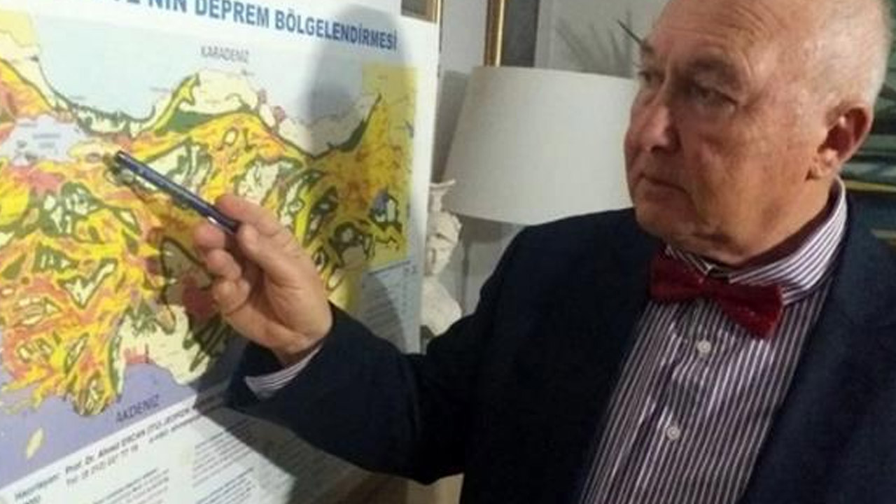 Uzman isimden İstanbul'daki depremle ilgili açıklama: Büyük depremin habercisi mi?