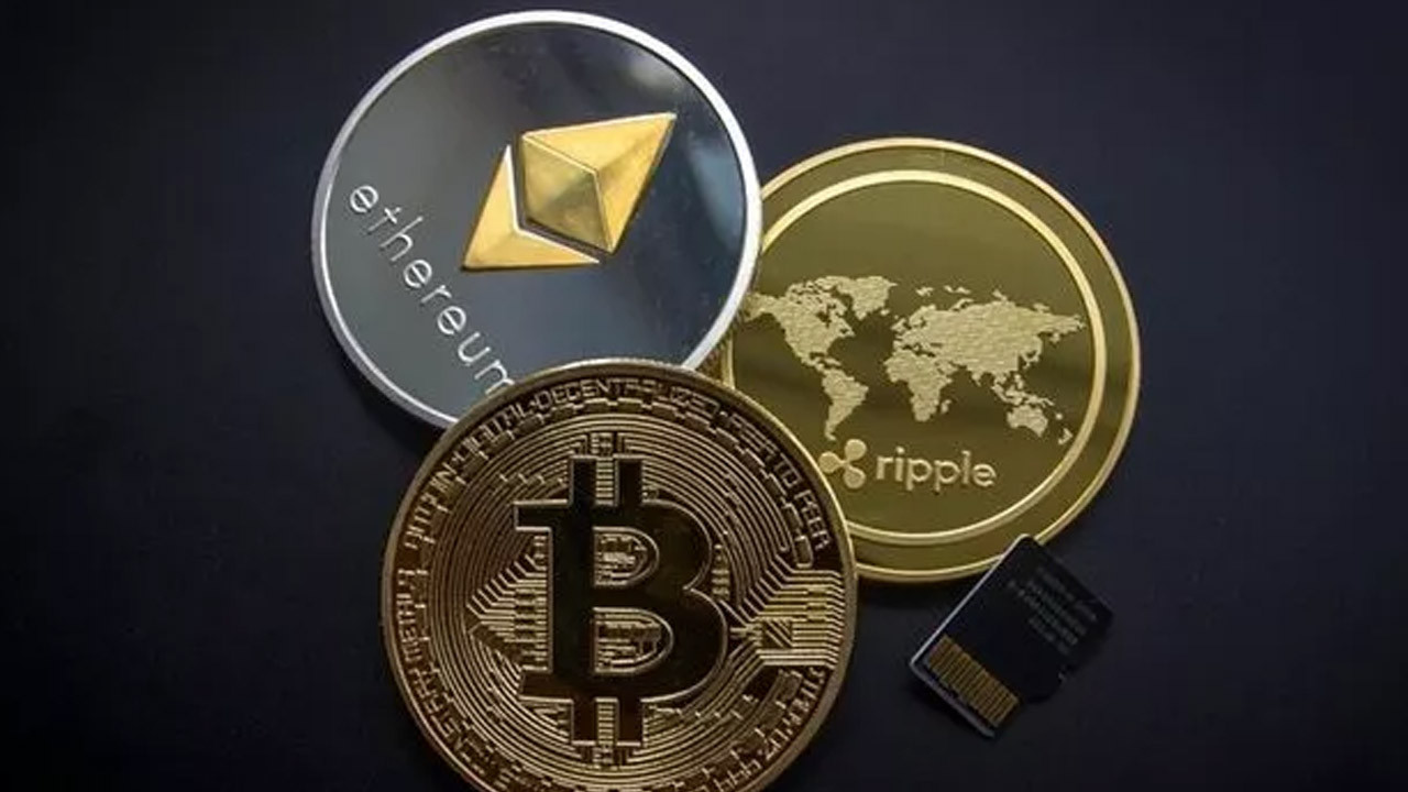 Cumhurbaşkanlığı'ndan ''kripto para'' uyarısı