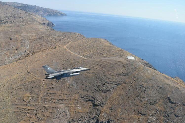 Yunanistan heyecanı sevdi anlaşılan! Türkiye'ye karşı ateşle oynuyorlar - Resim: 3