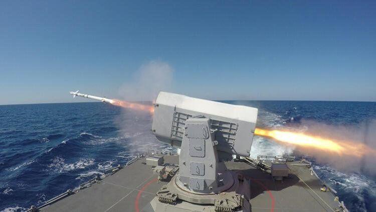 Yunanistan heyecanı sevdi anlaşılan! Türkiye'ye karşı ateşle oynuyorlar - Resim: 2