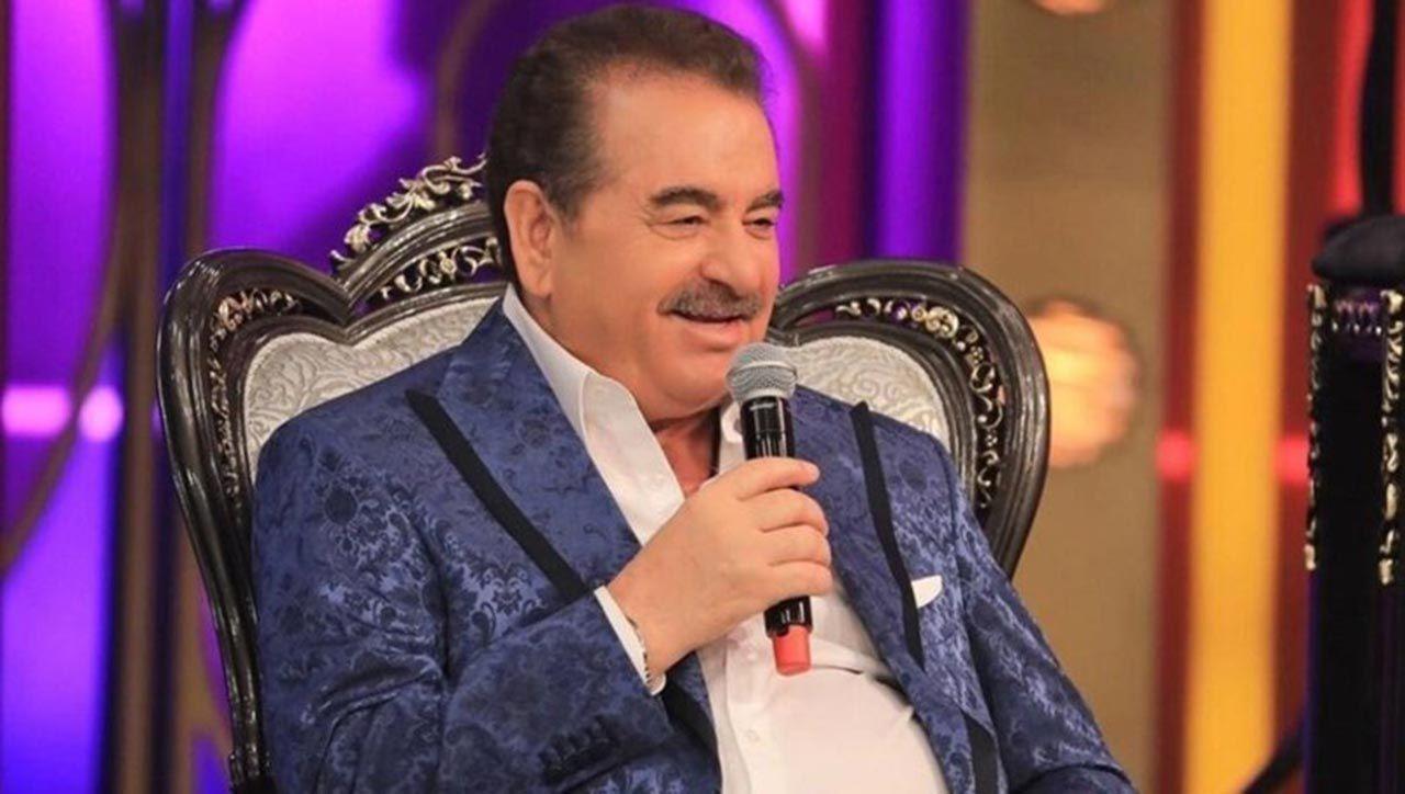 İbo Show'da duygusal anlar! İbrahim Tatlıses'in kızı programa damga vurdu - Resim: 1