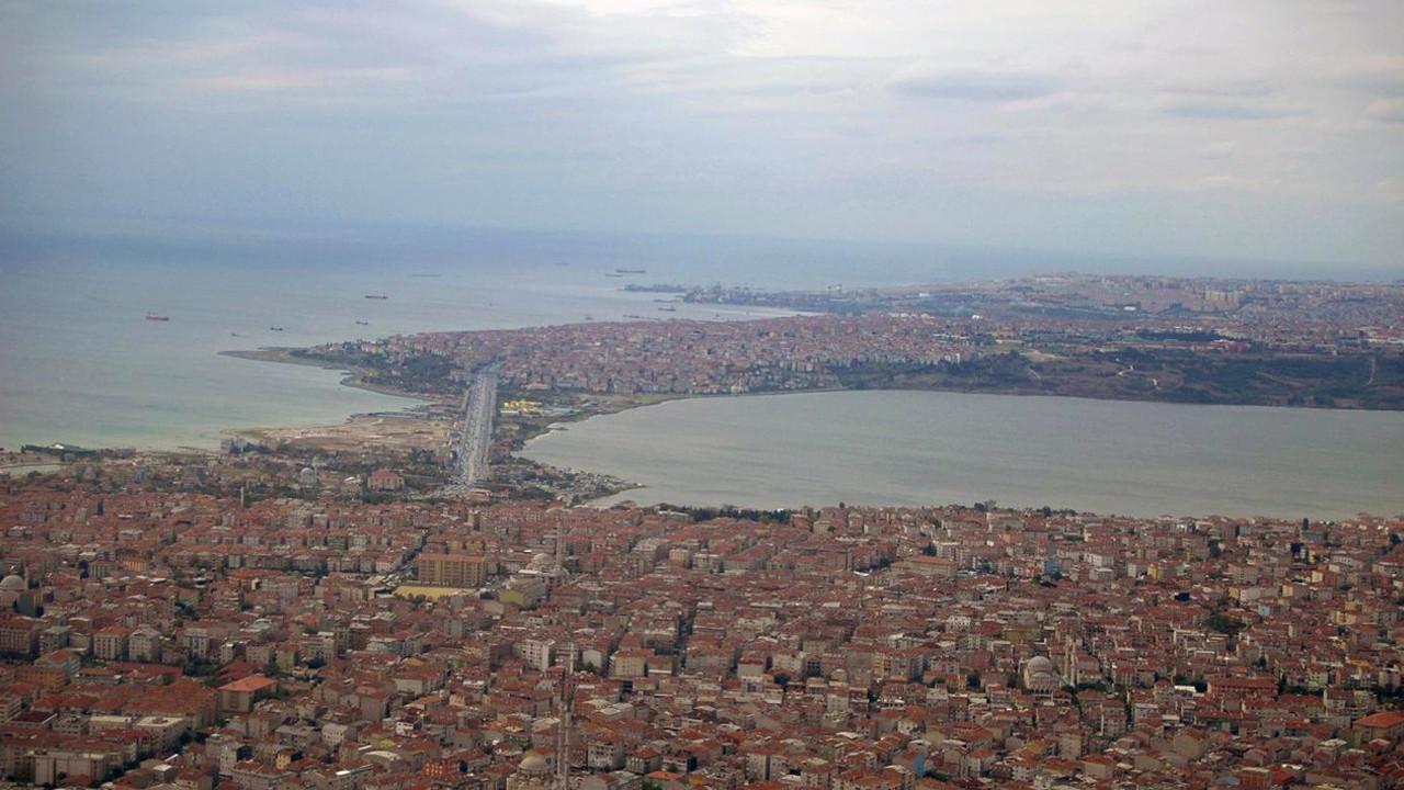 Beklenen büyük deprem kapıda mı? İstanbul depremi için yeni açıklama