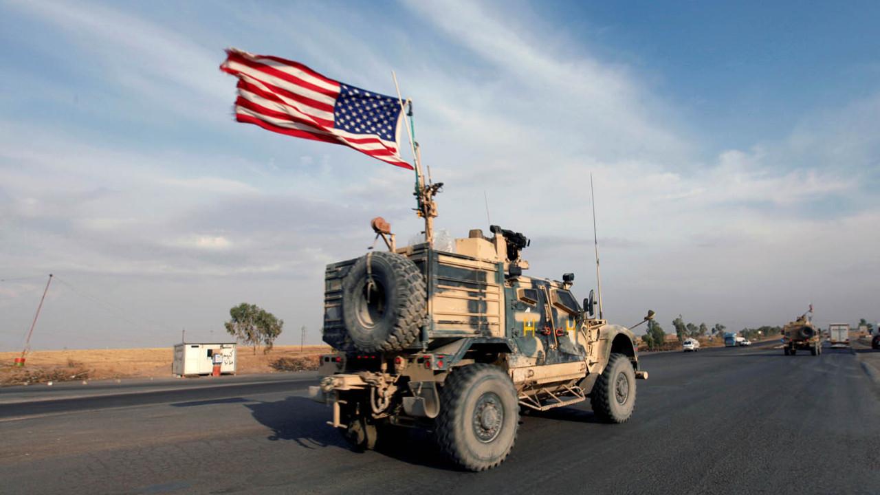 ABD doğruladı! Orta Doğu'dan çekiliyorlar