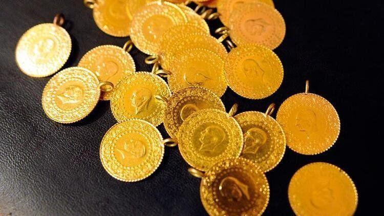 Altın yatırımcıları dikkat! Düşüş devam edecek mi? - Resim: 2