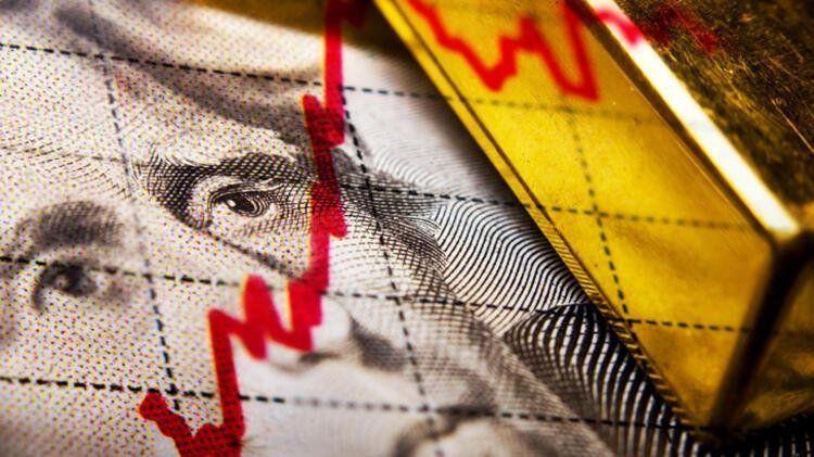 Altın yatırımcıları dikkat! Düşüş devam edecek mi? - Resim: 1