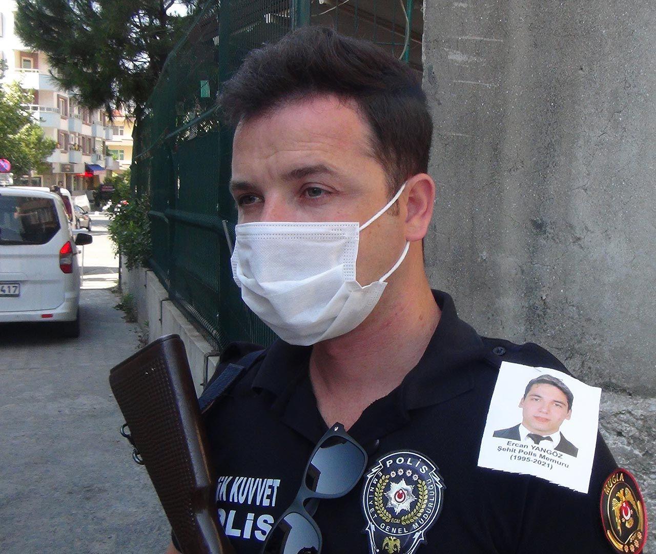 Polis katillerin adliyeye sevkinde dikkat çeken detay - Resim: 4