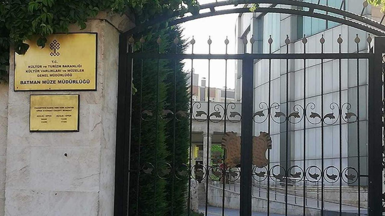 Müzede skandal! 10 milyon TL'lik altın sikkeler kayboldu!