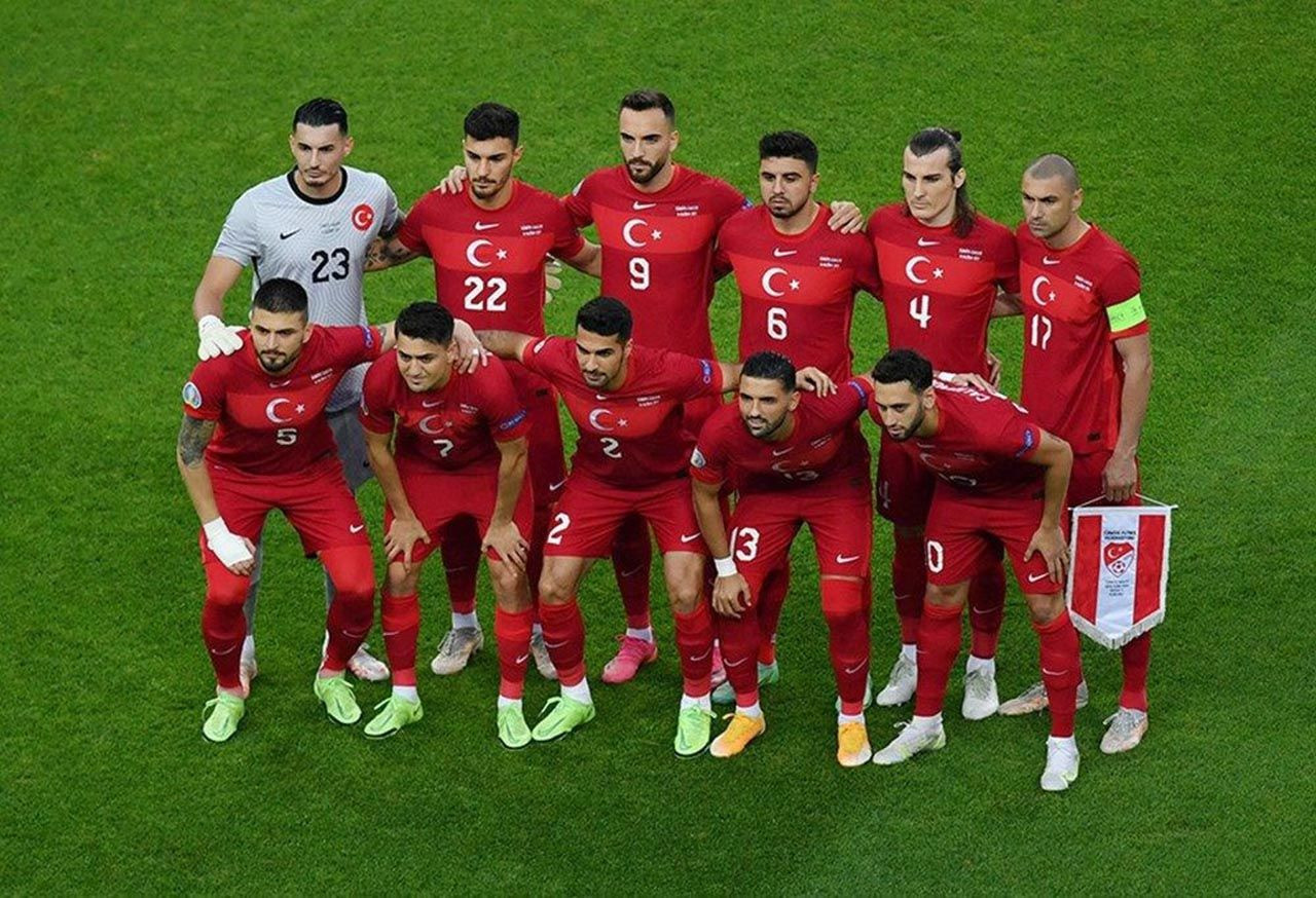 ''Bizim Çocuklar'' mucizenin peşinde! İsviçre - Türkiye maçında ilk 11'ler belli oldu - Resim: 3