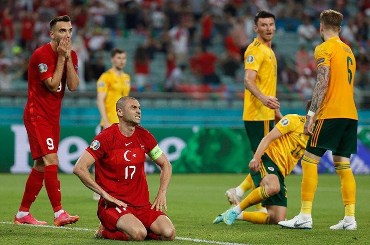 ''Bizim Çocuklar'' mucizenin peşinde! İsviçre - Türkiye maçında ilk 11'ler belli oldu - Resim: 4