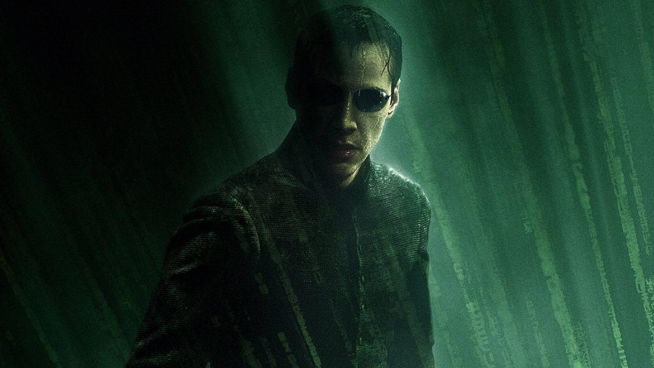 Matrix 4'ün senaryosu sızdı! Efsane böyle geri dönüyor