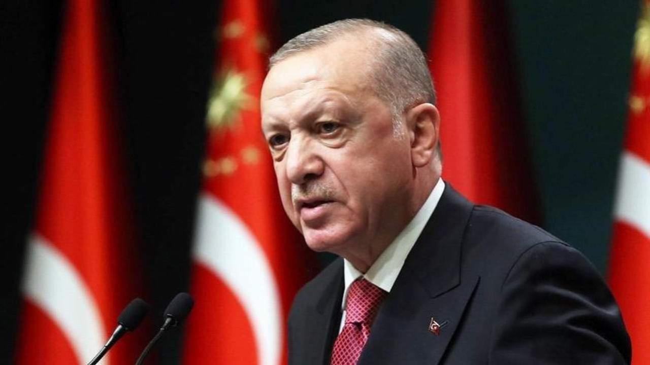 Erdoğan'dan Türkiye'deki Suriyeli sığınmacılarla ilgili flaş açıklama