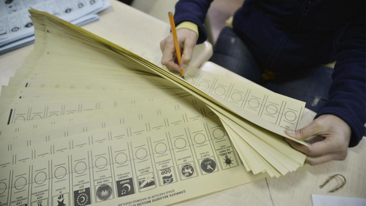 AK Parti'ye en yakın anket firmasının anketi: ''Vatandaş erken seçim istiyor''
