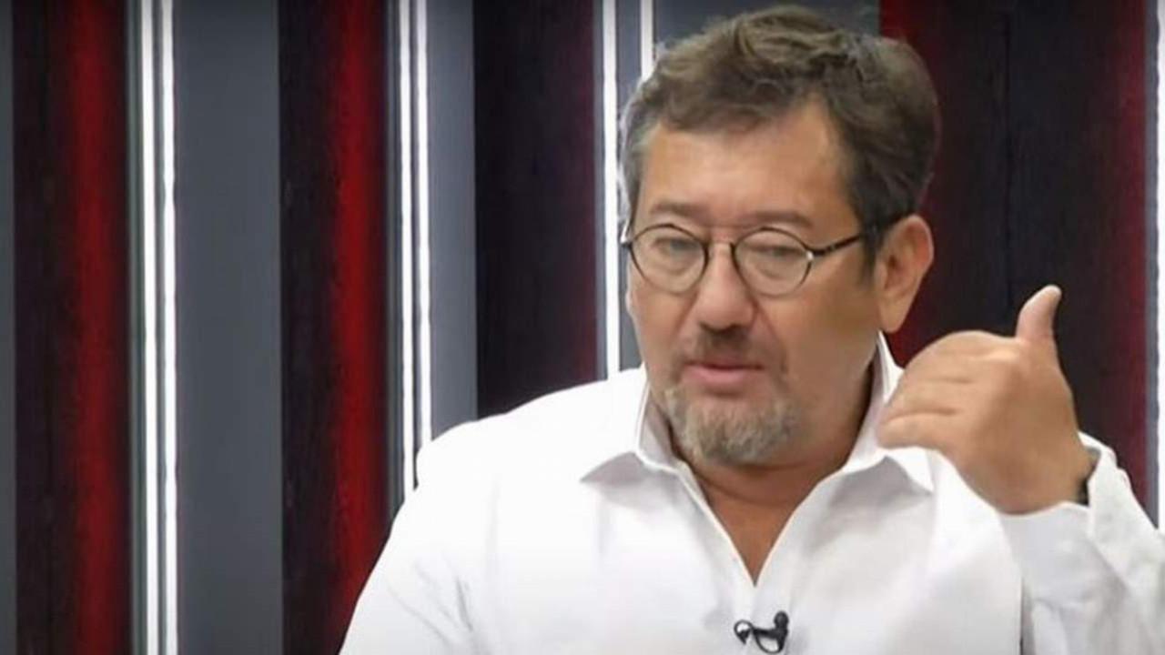 Serdar Akinan'dan gündemini karıştıracak ''Suriye'de yağmalama'' iddiası