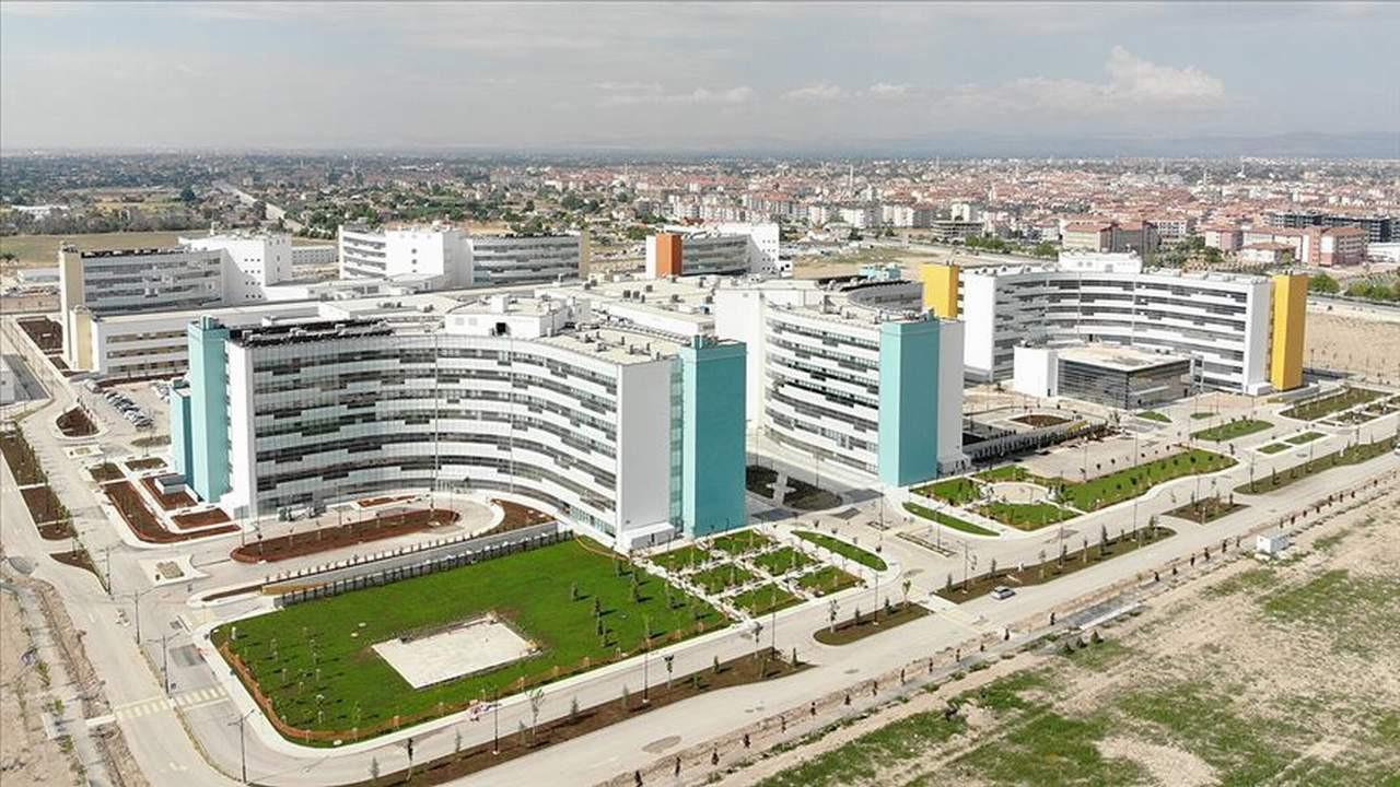 Hasta garantili şehir hastaneleri yabancılara satılıyor